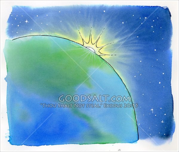 Adens Creation Story besides Gas Giant Exopla  Orbiting A Star In A Cluster Artist S Concept as well Biblical Creationist Theory moreover Aries Infographic moreover Creation. on god created sun moon stars