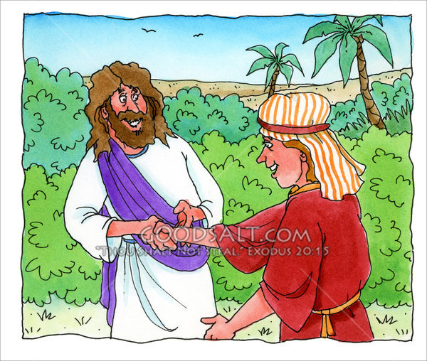 Jesus Heals Ten Lepers Craft http://mebasketball.com/admin/healing-10-lepers